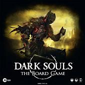 Dark Souls - Board Game