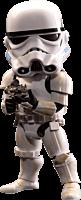 Stormtrooper Egg Attack Action Figure
