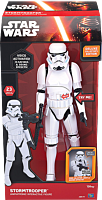"Star Wars - Storm Trooper Animatronic Interactive 16"" Action Figure"