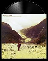 Shiny Joe Ryan - The Cosmic Microwave Background LP Vinyl Record
