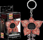 Stranger Things - Demogorgon Pocket Funko Pop! Vinyl Keychain