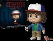 """Stranger Things - Dustin 5 Star 4"""" Vinyl Figure"""