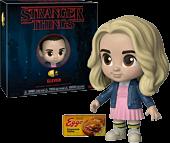 "Stranger Things - Eleven 5 Star 4"" Vinyl Figure by Funko."