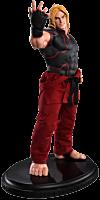 Street Fighter - Ken Masters Ansatusken Exclusive 1/4 Scale Statue by Pop Culture Shock