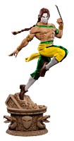 Street Fighter - Player 2 Exclusive Vega 1/4 Scale Statue
