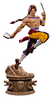 Street Fighter - Unmasked Exclusive Vega 1/4 Scale Statue