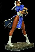 Street Fighter - Chun-Li 1/4 Scale Statue