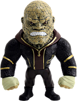"""Suicide Squad - Killer Croc 4"""" Metals Die-Cast Action Figure Main Image"""