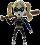 "Suicide Squad - Alternate Harley Quinn 4"" Metals Die-Cast Action Figure Main Image"