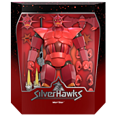 """SilverHawks - Armoured Mon*Star Ultimates! 7"""" Scale Action Figure (Wave 1)"""