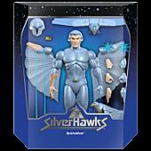 """SilverHawks - Quicksilver Ultimates! 7"""" Action Figure (Wave 1)"""