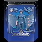 "SilverHawks - Steelheart Ultimates! 7"" Action Figure (Wave 1)"