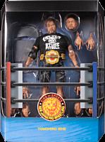 """New Japan Pro-Wrestling - Tomohiro Ishii Ultimates! 7"""" Scale Action Figure (Wave 1)"""