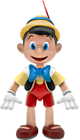 "Pinocchio (1940) - Pinocchio Ultimates! 7"" Action Figure (Wave 1)"