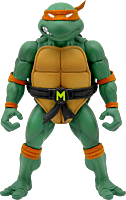 "Teenage Mutant Ninja Turtles (1987) - Michelangelo Ultimates 7"" Action Figure (Wave 3)"