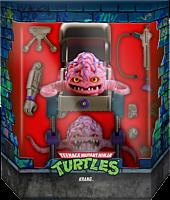"""Teenage Mutant Ninja Turtles (1987) - Krang Ultimates! 7"""" Action Figure (Wave 5)"""