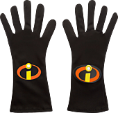 Incredibles 2 - Superhero Gloves with Sound FX | Popcultcha