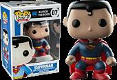Superman - Superman Pop! Vinyl Figure