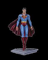 "Superman - Man of Steel 9"" Statue"