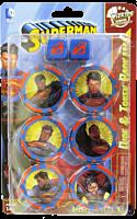 Heroclix - DC Superman Dice & Token Pack