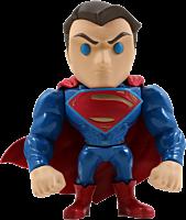 "Batman vs Superman: Dawn of Justice - Superman Metals 4"" Die-Cast Action Figure"