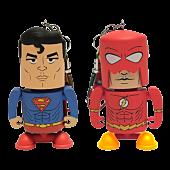 DC Comics - WriteEms! Superman & Flash (Wave A)