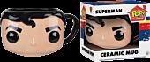 Superman Pop! Home Ceramic Mug