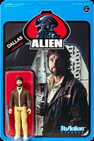 """Alien - Dallas ReAction 3.75"""" Action Figure"""