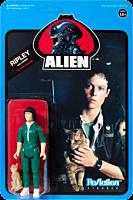 "Alien - Ripley with Jonesy ReAction 3.75"" Action Figure"