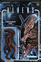 """Aliens - Alien Warrior Dusk Brown ReAction 3.75"""" Action Figure"""