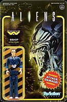 """Aliens - Bishop ReAction 3.75"""" Action Figure"""