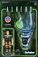 """Aliens - Hudson ReAction 3.75"""" Action Figure"""
