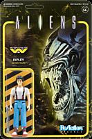 "Aliens - Ripley ReAction 3.75"" Action Figure"