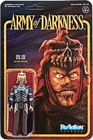 """Army of Darkness - Evil Ash ReAction 3.75"""" Action Figure"""