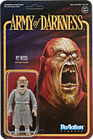 """Army of Darkness - Pit Witch ReAction 3.75"""" Action Figure"""