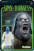 """Army of Darkness - Pit Witch Glow in the Dark ReAction 3.75"""" Action Figure (2021 SDCC Exclusive)"""