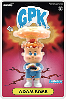 """Garbage Pail Kids - Adam Bomb ReAction 3.75"""" Action Figure (2020 NYCC Exclusive)"""