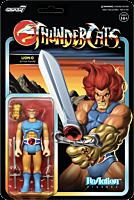 "ThunderCats - Lion-O ReAction 3.75"" Action Figure"