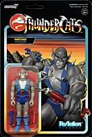 "ThunderCats - Panthro ReAction 3.75"" Action Figure"