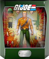 """G.I. Joe: A Real American Hero - Duke Ultimates! 7"""" Action Figure"""