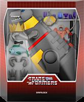 "The Transformers (1984) - Grimlock Ultimates! 9"" Action Figure"