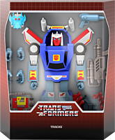 """The Transformers (1984) - Tracks Ultimates! 7"""" Action Figure (Wave 2)"""