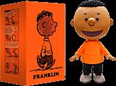 "Peanuts - Franklin Deluxe 16"" Vinyl Figure"