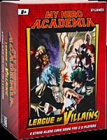 My Hero Academia - League of Villains Card Game
