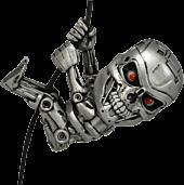 "Endoskeleton 2"" Scaler"