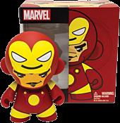 "Munnyworld - 7"" Marvel Munny Iron Man DIY Vinyl"