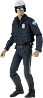 """T-1000 Motorcycle Cop Ultimate 7"""" Action Figure"""