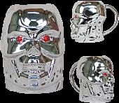 T-800 Molded Mug - Main Image