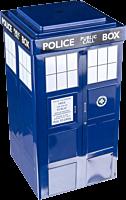 Doctor Who - Tardis Tin Storage Box