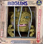 "Boglins - King Dwork 8"" Hand Puppet"